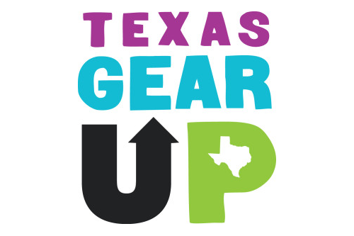 Texas Gear Up logo