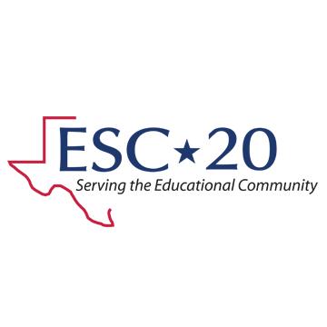 ESC 20 logo