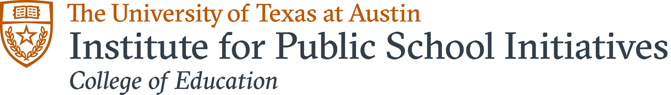 Institute for Public School Initiatives logo
