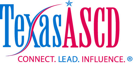 Texas ASCD logo